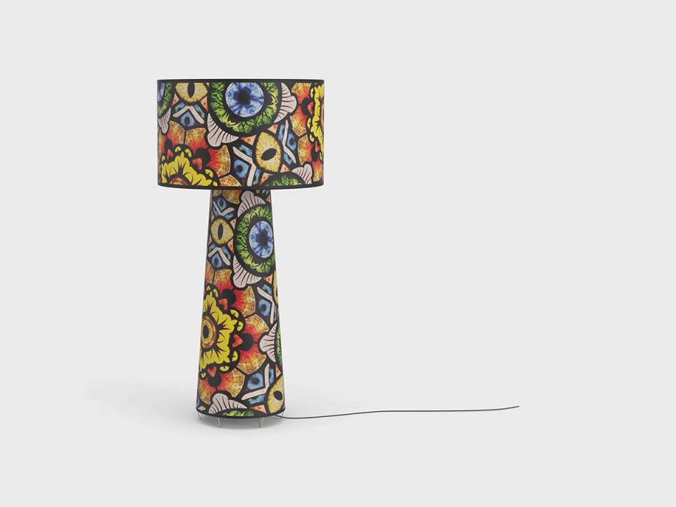 Lamp Bespoke